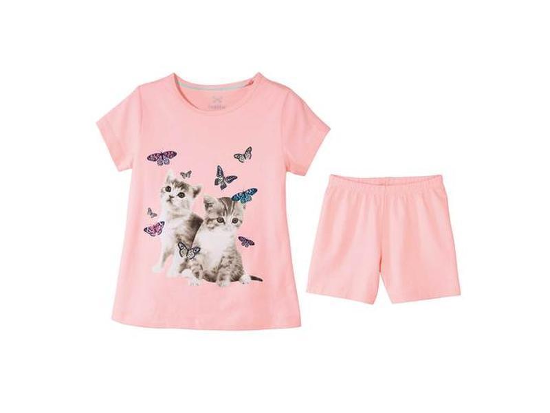Пижама летняя lupilu код. 180409
