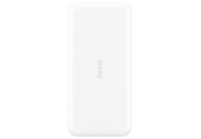 Power bank Xiaomi Redmi 20000mAh White VXN4285 Глобальная версия