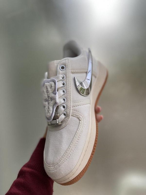 Кроссовки Nike Air Force 1 - Фото 3