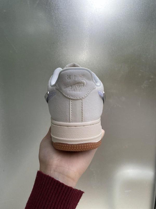 Кроссовки Nike Air Force 1 - Фото 4