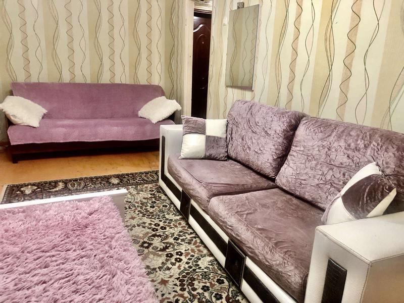 1 ком. квартира посуточно, эконом вариант ,без комиссии - Фото 4
