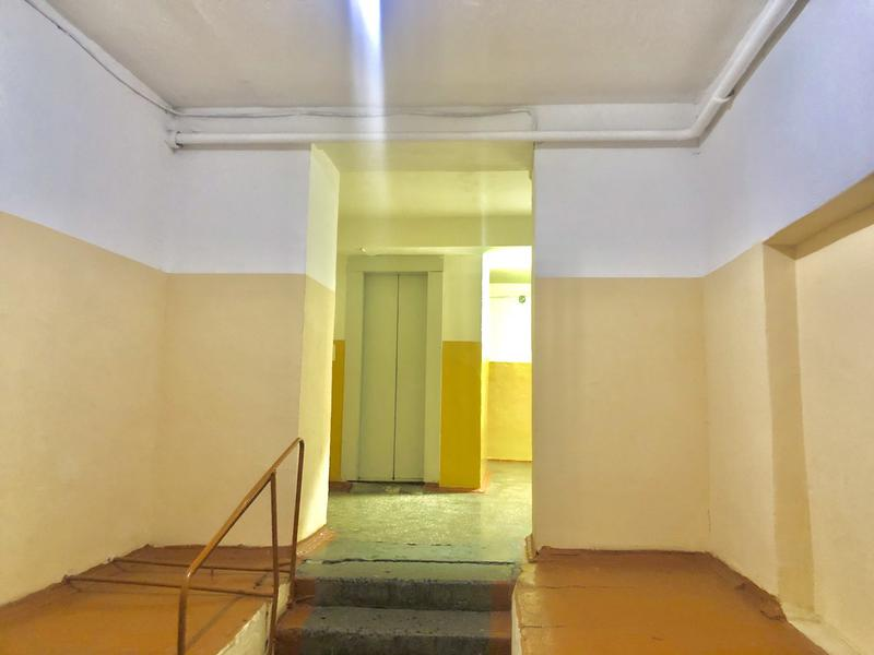 1 ком. квартира посуточно, эконом вариант ,без комиссии - Фото 20