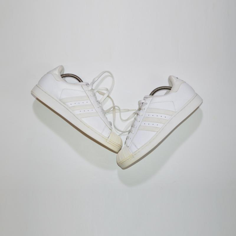Кроссовки adidas superstar ii 664818 2005