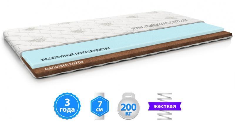 Матрас Топпер-Футон 4 / Topper-Futon 4