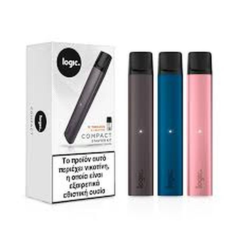 Logic электронная сигарета купить по акции купить сигареты киев