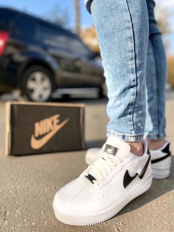 Кроссовки Nike Air Force - Фото 2