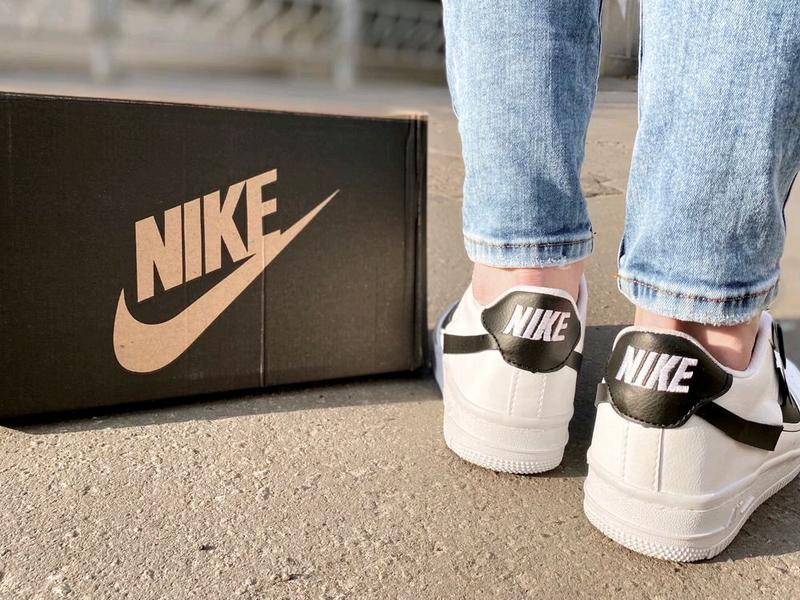 Кроссовки Nike Air Force - Фото 3