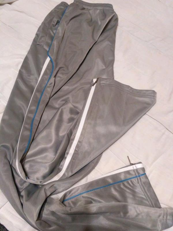 Спортивные штаны,брюки М-L