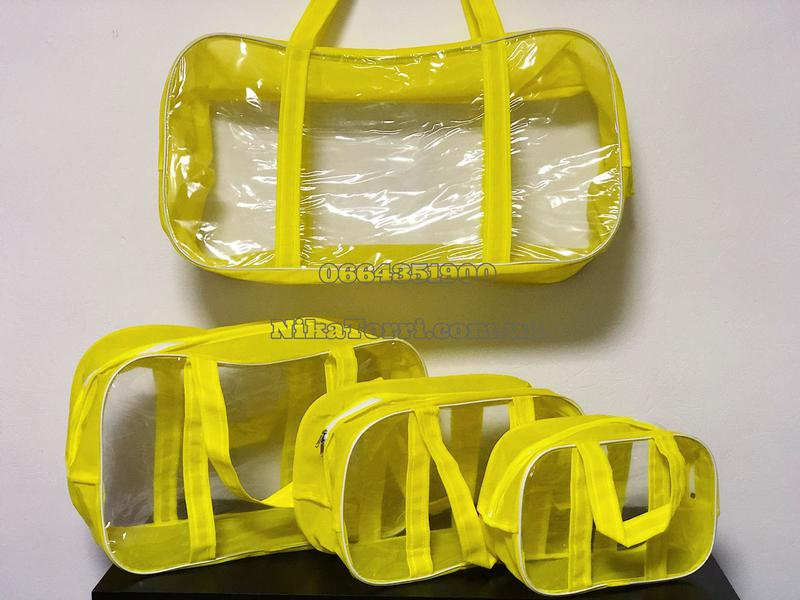 Набор сумок в роддом - Фото 2