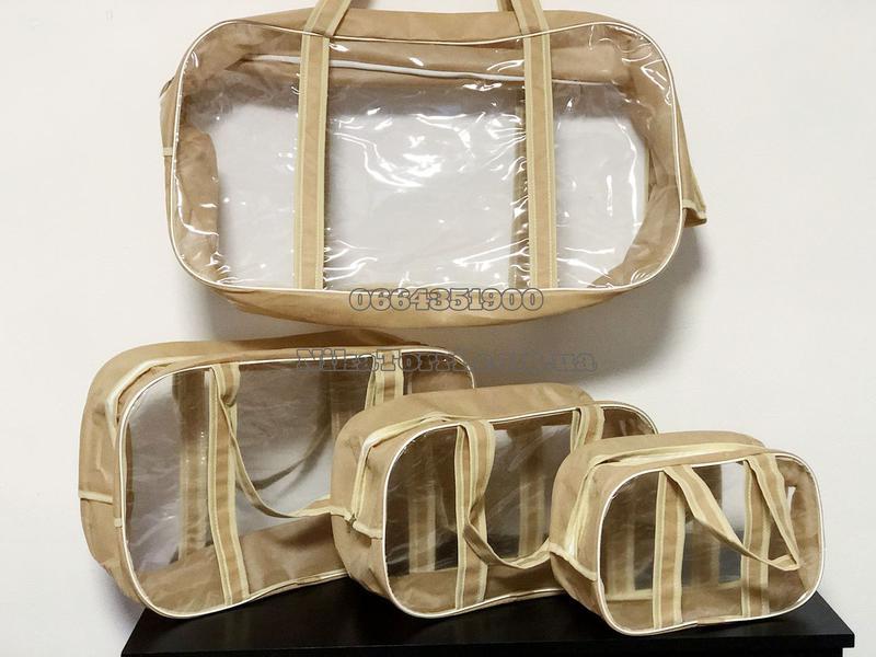 Набор сумок в роддом - Фото 6