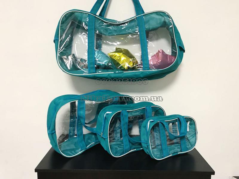 Набор сумок в роддом - Фото 4