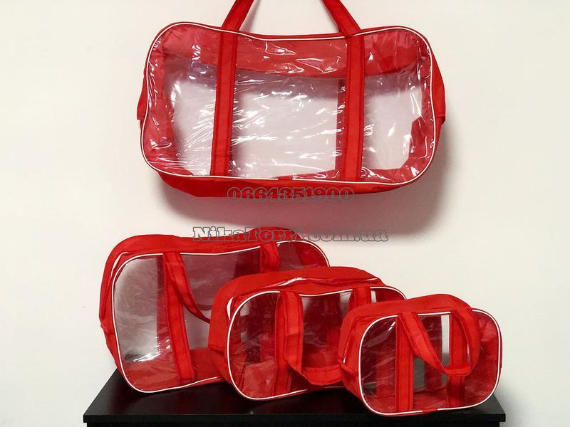 Набор сумок в роддом - Фото 7