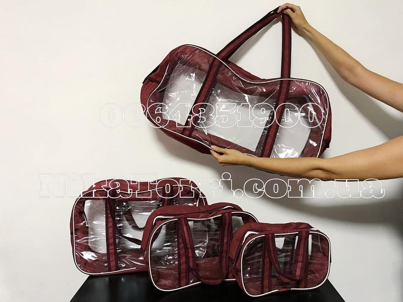 Набор сумок в роддом - Фото 10