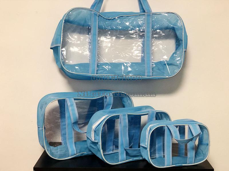 Набор сумок в роддом - Фото 9