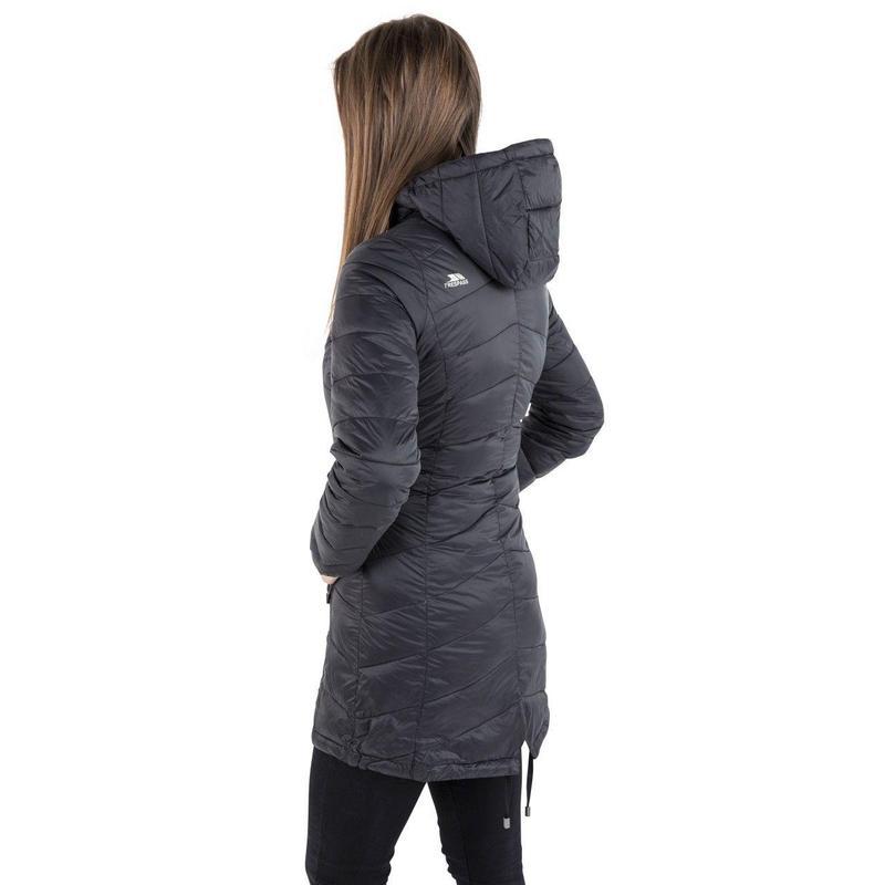 Женская демисезонная куртка trespass оригинал - Фото 2