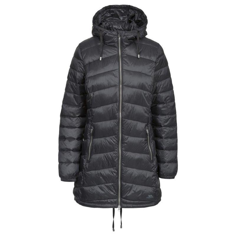 Женская демисезонная куртка trespass оригинал - Фото 3