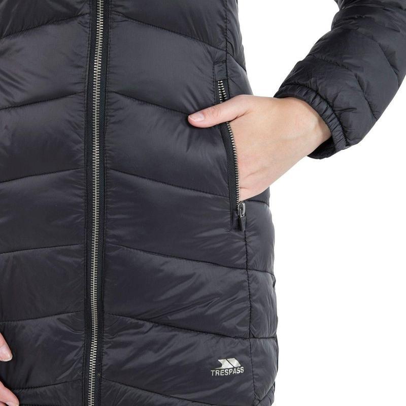 Женская демисезонная куртка trespass оригинал - Фото 5
