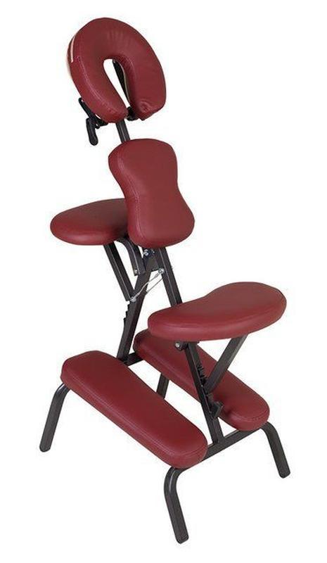 Массажный стул RICARDO RIMINI шейно-воротниковой зоны