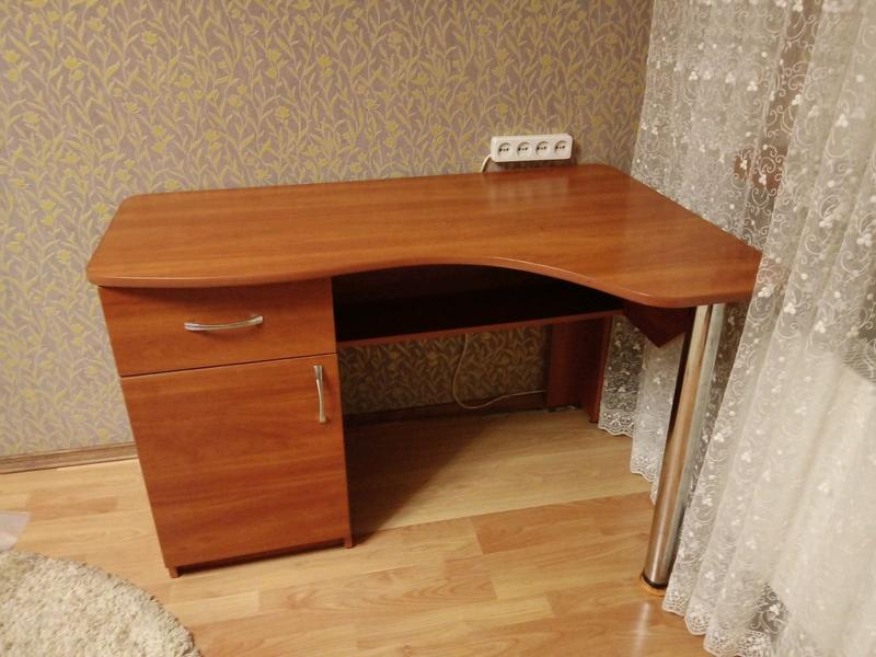 Стол рабочий продам СРОЧНО! - Фото 3