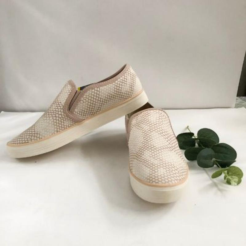 Оригинальные туфельки от Delicate