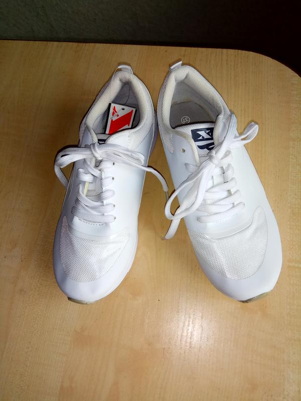 Новые кроссовки от Xtreme sports,