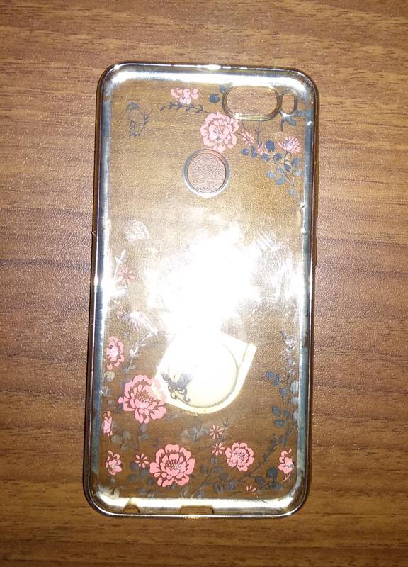 Чехол Xiaomi mi A1 - Фото 2