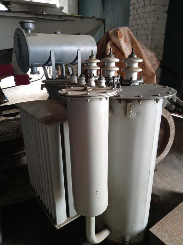 Трансформатор ТМ-10/0,4-63 кВА