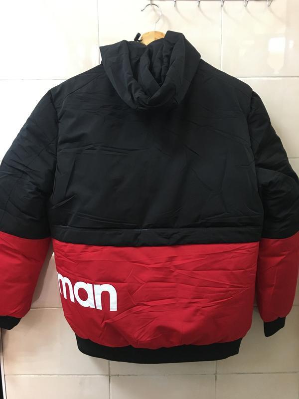 Дутая курточка - Фото 2
