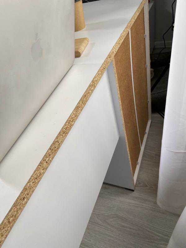 Стол комнатный/письменный/туалетный - Фото 4