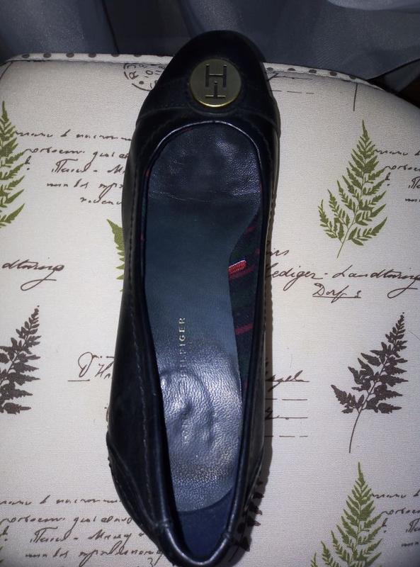 Продам туфли Tommy Hilfiger