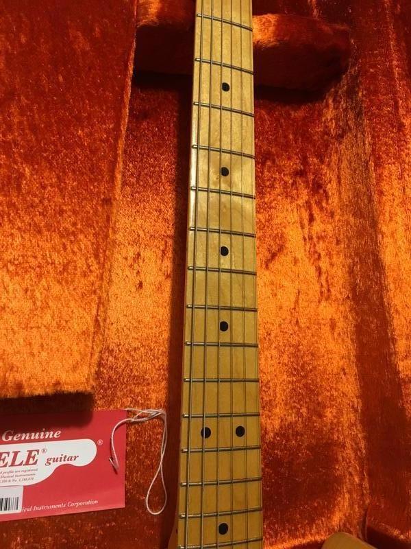 Fender American Vintage 52 Telecaster 2008 - Фото 10