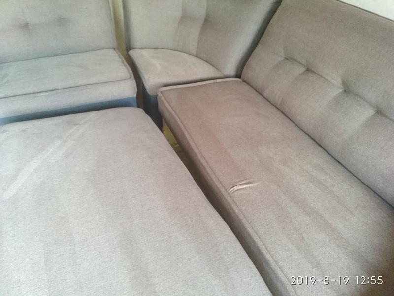 Стирка ковров, химчистка мягкой мебели - Фото 7