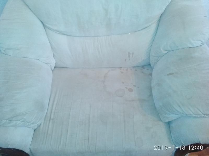 Стирка ковров, химчистка мягкой мебели - Фото 11