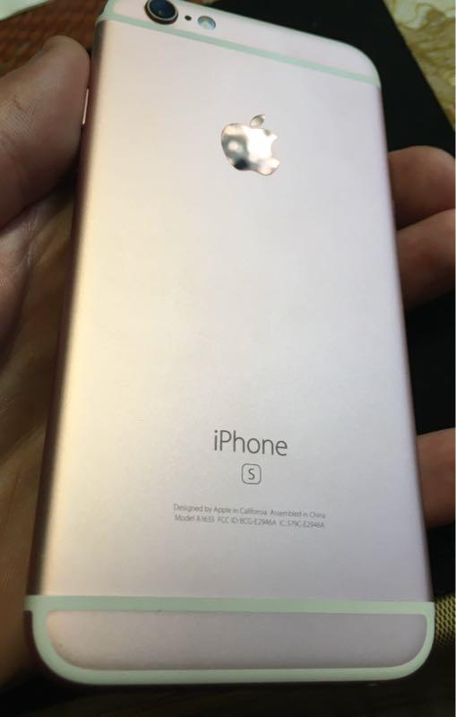 IPhone neverlock 16gb Rose Gold ідеал. - Фото 3