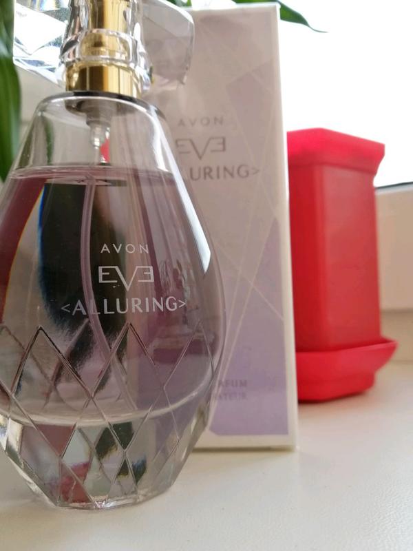П/в Avon Eve Alluring (50 мл)