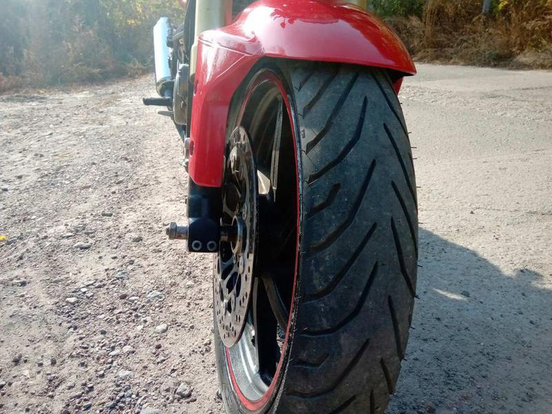 Мотоцикл Hyosung GTR-250 - Фото 5