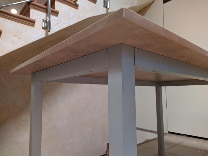 Стол кухонный, обеденный, письменный, офисный - Фото 8