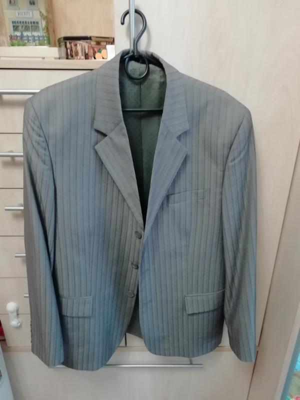 Мужской пиджак vels