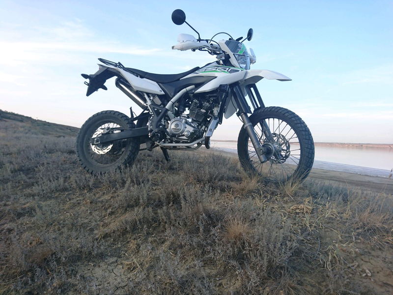 Мото Geon terra-x road 250 Геон терра Икс Роад 250