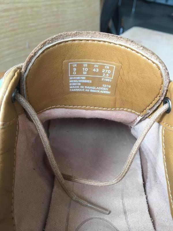Чоловічі туфлі - Фото 2