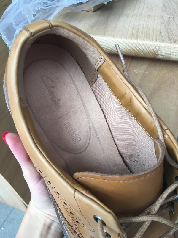Чоловічі туфлі - Фото 5