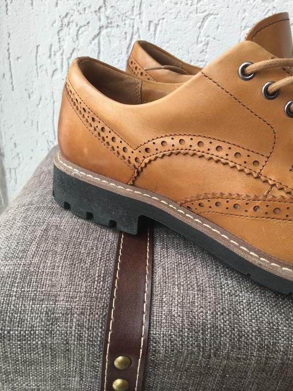 Чоловічі туфлі - Фото 6