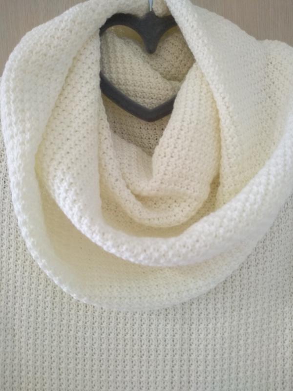 Свитер top secret, свитер с воротником - Фото 3