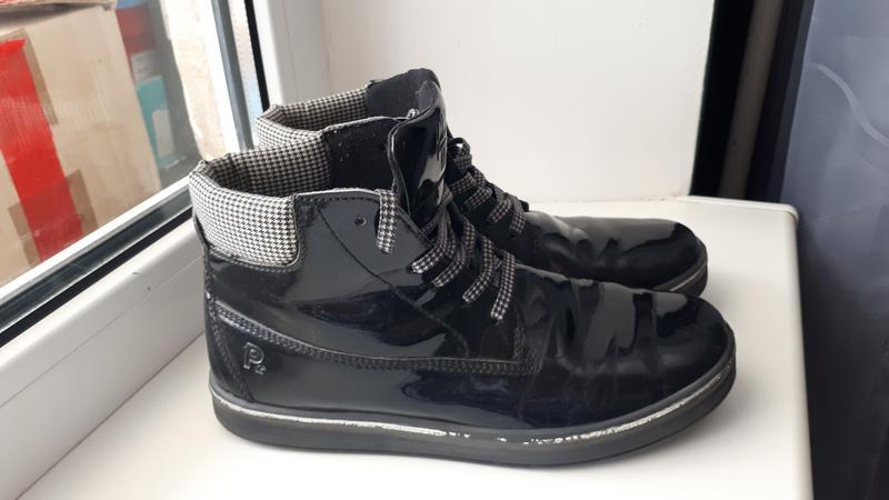 Лаковые ботиночки primidgi - Фото 2