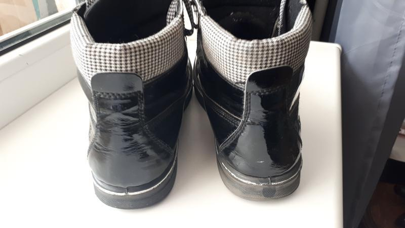 Лаковые ботиночки primidgi - Фото 3