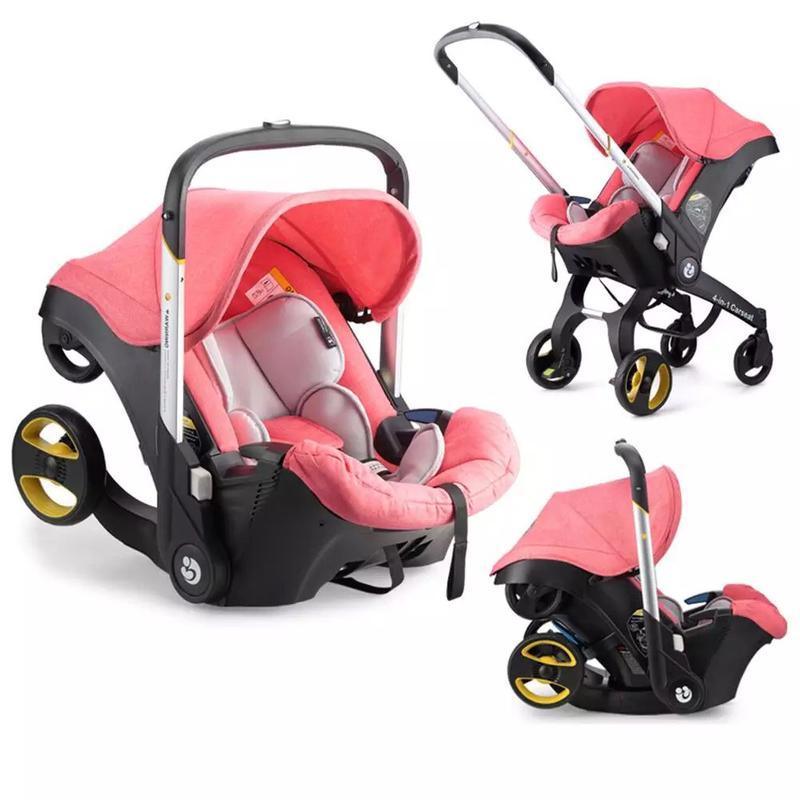 Детская коляска - автокресло Doona