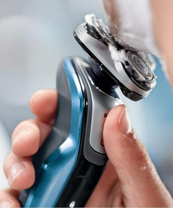 Philips AquaTouch S5420/06. Новая