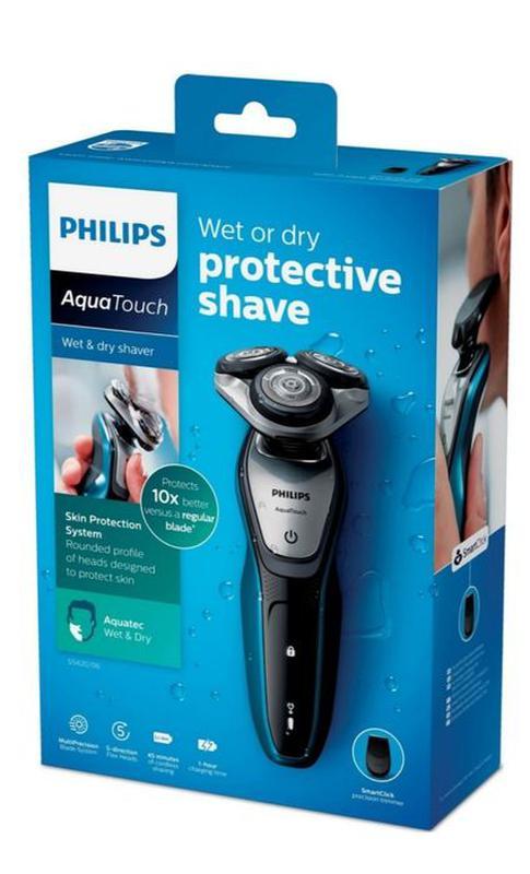 Philips AquaTouch S5420/06. Новая - Фото 7