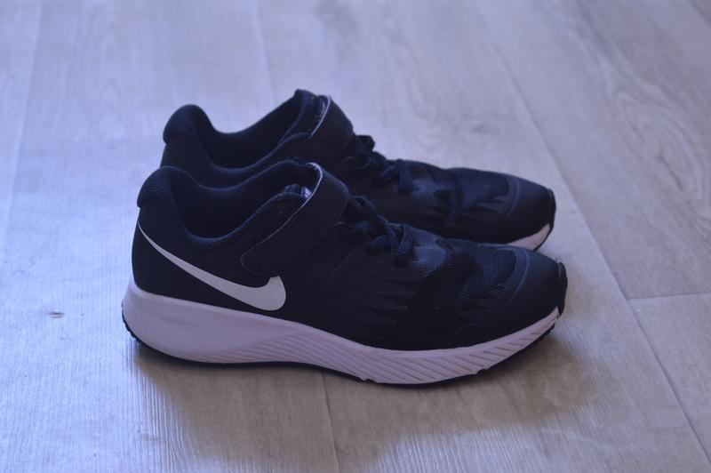 Nike детские кроссовки сетка оригинал осень весна