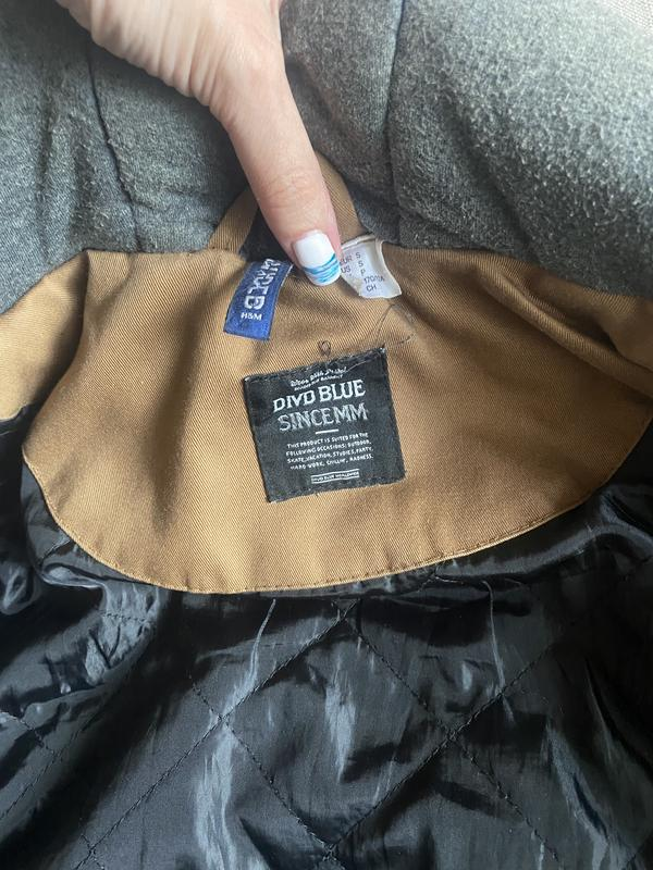 Куртка на подростка весна, осень - Фото 3